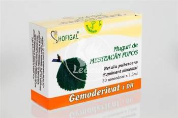 Gemoderivat Muguri Mesteacan Pufos Hofigal 30mdz