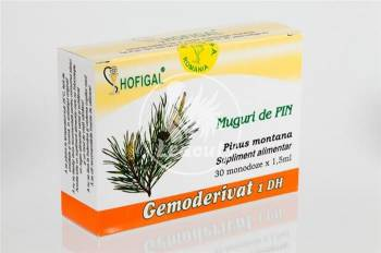 Gemoderivat Muguri Pin Hofigal 30mdz