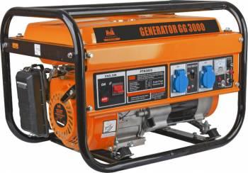 Generator curent electric Honest EPTO GG 3000 3000W Generatoare electrice curent