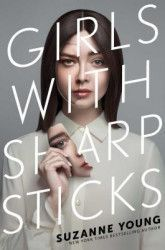 Girls with Sharp Sticks Carti