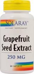 Grapefruit Seed Extract Solaray Secom 60cps
