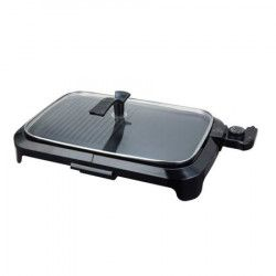 Gratar electric NEO BBQ-160 GL 1600 W cu capac