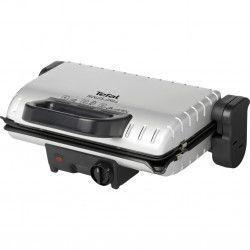 Gratar electric Tefal GC205012 1600 W 21 x 33.5 cm Negru Gri