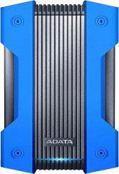 HDD Extern Adata HD830 4TB USB3.1 Albastru