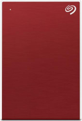 Hard Disk extern Seagate One Touch 5TB USB 3.0 2.5 inch Red
