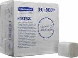 Hartie igienica Hostess Bulk Pack 2 str 32 pachete bax 250 buc pachet Bax de 32