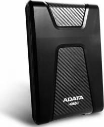 HDD Extern A Data HD650 USB 3.0 2TB Negru