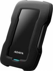 HDD Extern ADATA HD330 2TB USB 3.1 2.5 inch Negru