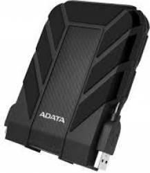 HDD Extern ADATA HD710 Pro 2TB USB 3.1 Negru