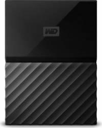 HDD Extern Western Digital My Passport 2TB 2.5inch USB 3.0 Negru