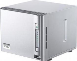 HDD extern Western DIgital ShareSpace 8TB