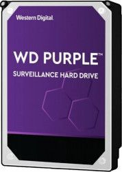HDD WD Purple 8TB SATA3 3.5 inch 256MB