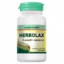 Herbolax Cosmo Pharm 30cps