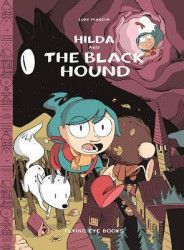 Hilda and the Black Hound Carti