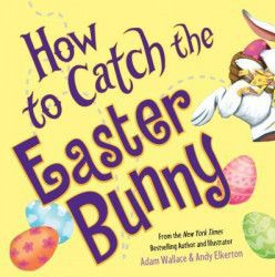 How to Catch the Easter Bunny Carti