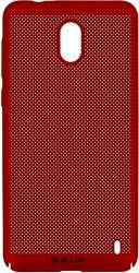 Husa Cover Tellur Heat Dissipation Nokia 2 Red