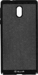 Husa Cover Tellur Heat Dissipation Nokia 3 Black