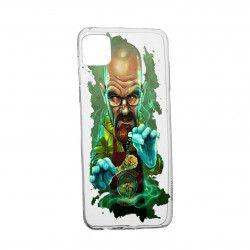 Husa de protectie Breaking Bad Movie pentru Apple iPhone 11 Pro Max rezistenta la uzura anti-alunecare din silicon Premium 367 Huse Telefoane