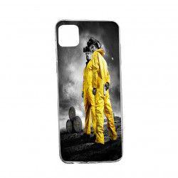 Husa de protectie Breaking Bad Movie pentru Apple iPhone 11 Pro Max rezistenta la uzura anti-alunecare din silicon Premium 364 Huse Telefoane