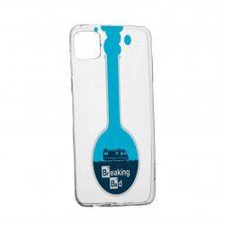 Husa de protectie Breaking Bad Movie pentru Apple iPhone 11 Pro rezistenta la uzura anti-alunecare din silicon Premium 362 Huse Telefoane