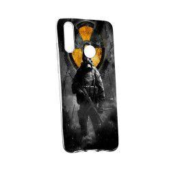 Husa de protectie Chernobyl Xiaomi Mi A2 Lite/ Redmi 6 Pro rez. la uzura Silicon 277