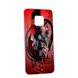 Husa de protectie Chernobyl pentru Huawei Mate 20 Pro Silicon W272 Huse Telefoane