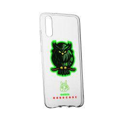 Husa de protectie Gamers Hardcore Samsung Galaxy M10 rez. la uzura Silicon 288