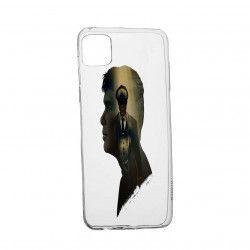 Husa de protectie Peaky Blinders Movie pentru Apple iPhone 11 Pro rezistenta la uzura anti-alunecare din silicon Premium 385 Huse Telefoane