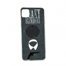 Husa de protectie Peaky Blinders Movie pentru Apple iPhone 11 Pro rezistenta la uzura anti-alunecare din silicon Premium 379 Huse Telefoane