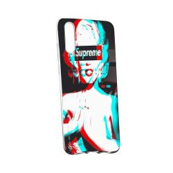 Husa de protectie Supreme Marilyn Monroe Samsung Galaxy M10 rez. la uzura Silicon 265