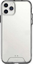 Husa Eiger Glacier Case iPhone 11 Pro Max Clear Transparent Huse Telefoane