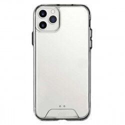 Husa Eiger  Glacier Case iPhone 11 Pro Shock Resistant Transparent Huse Telefoane