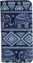 Husa Flip Tellur iPhone 6-6S Plus Elefant
