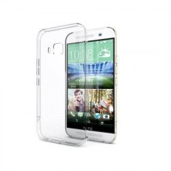 Husa HTC One 10 Ultraslim Transparent Huse Telefoane