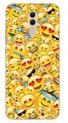 Husa Huawei Mate 9 Emoticon