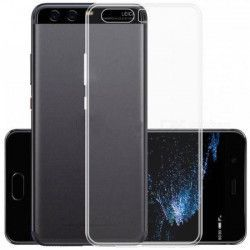 Husa Huawei P10 Lite Ultraslim Transparent