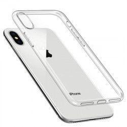 Husa iPhone XR Ultraslim Transparent Huse Telefoane