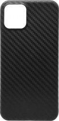 Husa Just Must Carbon PP Apple iPhone 11 Pro Max Black Huse Telefoane