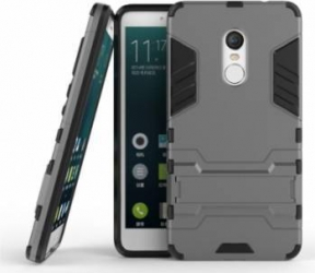 Husa OEM g-shock Xiaomi Redmi Note 4 Gri Huse Telefoane