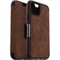 Husa Otterbox Strada iPhone 11 Pro Espresso Brown Huse Telefoane