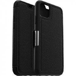 Husa Otterbox Strada iPhone 11 Pro Max Shadow Black Huse Telefoane