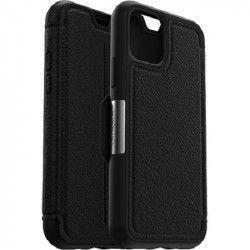 Husa Otterbox Strada iPhone 11 Pro Shadow Black Huse Telefoane