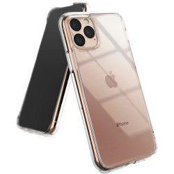 Husa Premium Ringke Fushion iPhone 11 Pro Max Transparenta Huse Telefoane