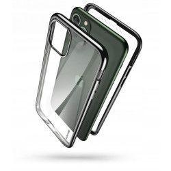 Husa Premium Supcase Electro 360 Slim iPhone 11 Pro Negru Huse Telefoane