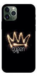 Husa Premium Upzz Print iPhone 11 Pro Max Model Queen Huse Telefoane