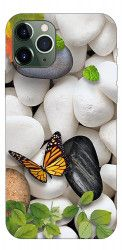 Husa Premium Upzz Print iPhone 11 Pro Max Model Zen Huse Telefoane