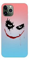 Husa Premium Upzz Print iPhone 11 Pro Model Joker Huse Telefoane