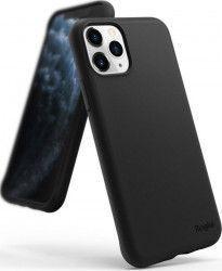 Husa Ringke Air S Apple iPhone 11 Pro Max Negru Huse Telefoane