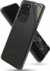 Husa telefon Ringke Samsung Galaxy S20 Ultra Transparent Fumuriu