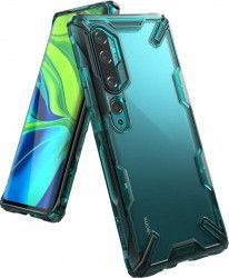 Husa Ringke Xiaomi Mi Note 10 Note 10 pro fusion x Turqoise Green Huse Telefoane